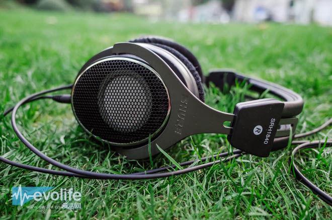 带你去听演唱会 舒尔SRH1840耳机评测