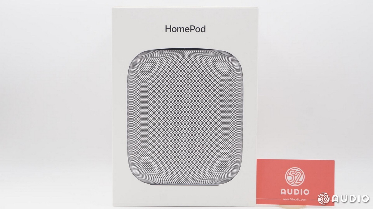 拆解报告:Apple苹果 国行HomePod
