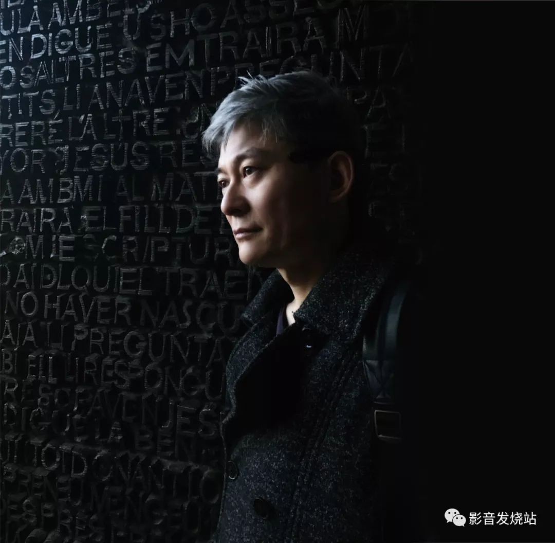 终于等到你,马久越全新专辑《聆听中国2》头版CD!
