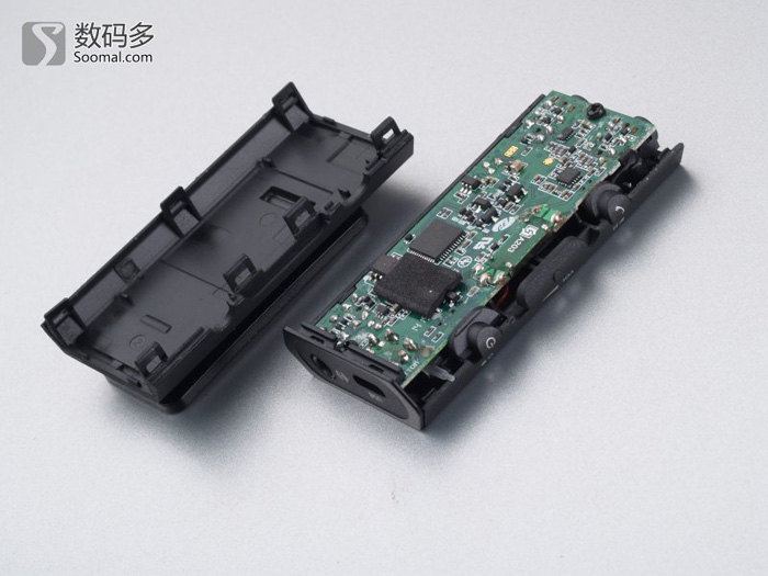 创新Sound Blaster E1 USB声卡拆解图赏
