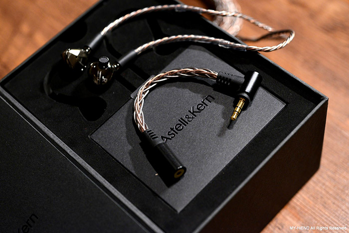 Astell&Kern T9iE Tesla单体旗舰耳道式耳机试听